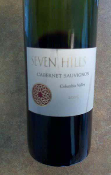 Seven Hills Cab