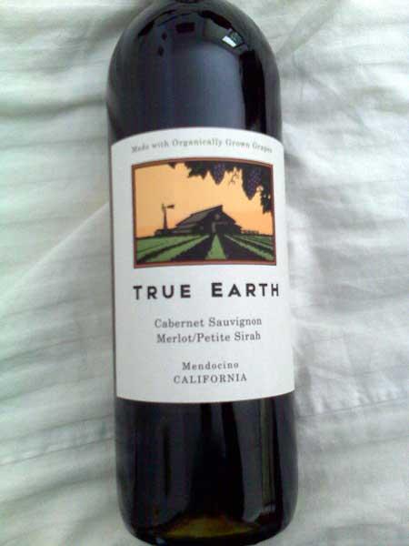 True Earth Red